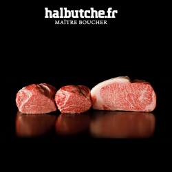 Faux-Filet Bœuf de Wagyu